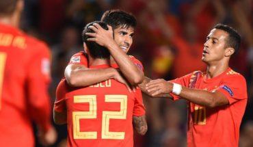 Qué canal juega España vs Gales, Partido Amistoso 2018
