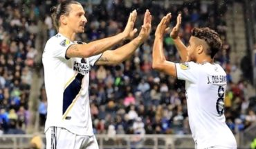 Qué canal juega Minnesota United vs LA Galaxy; MLS 2018