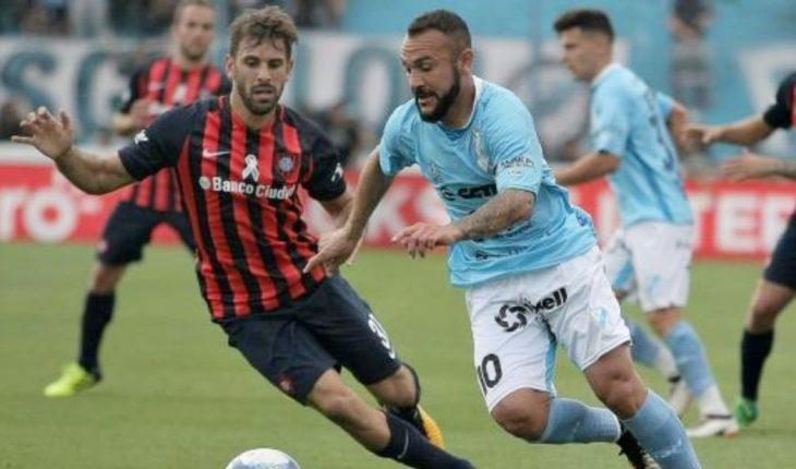 Qué canal juega San Lorenzo vs Temperley; Copa Argentina 2018, cuartos de final