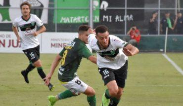 Qué canal juega San Martín de San Juan vs Defensa y Justicia; Superliga Argentina 2018