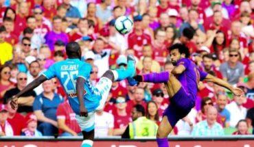 Qué canal transmite Napoli vs Liverpool; Champions League 2018