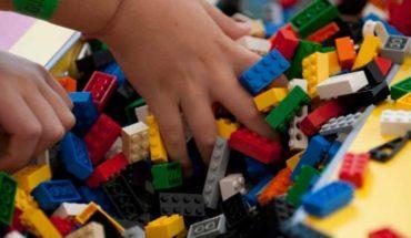 Recaudan 18.000 dólares para un amante de legos tras un crimen