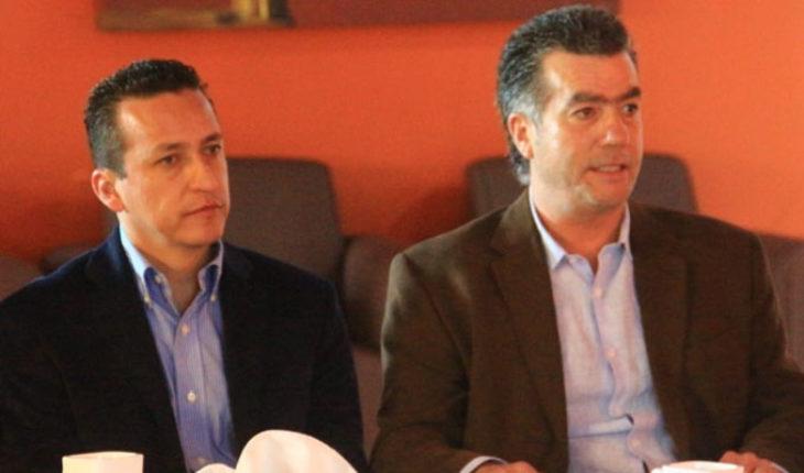 Reconoce Toño Salas coincidencias con empresarios de Michoacán