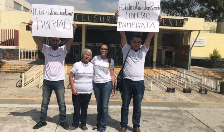 Rector de UACM pide reunión con PGJ por caso de alumno torturado