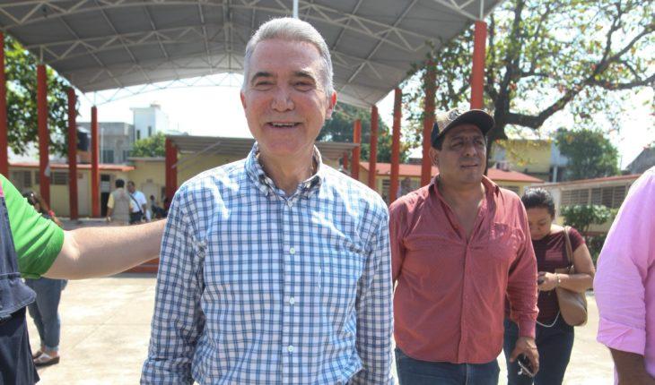 Resultados de 2006 favorecían a AMLO, dice Madrazo; Calderón lo niega