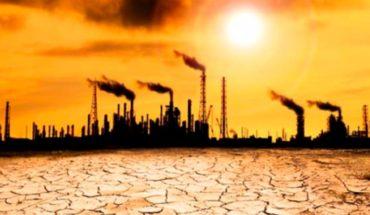 Revelan el tiempo que queda para prevenir una catástrofe global