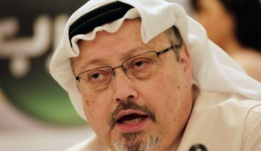Rey saudí y príncipe heredero llaman a hijo de Kashoggi