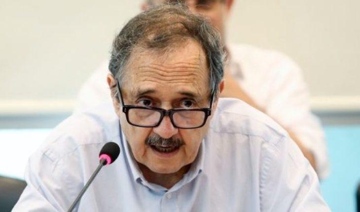 Ricardo Alfonsín criticó a Mauricio Macri y le envió un duro mensaje a la UCR