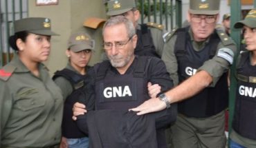 Ricardo Jaime acordó con la fiscalía: irá preso y pagará una multa
