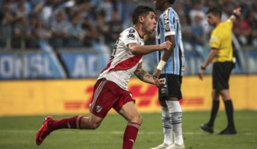 River Plate logró una remontada ante Gremio y es finalista de la Copa Liberadores