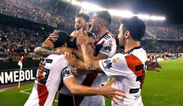River liquidó a Independiente y se mete en semifinales