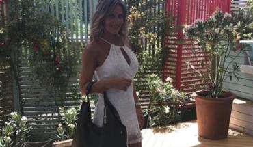 Rocío Marengo no desmintió cita con Alexis y habló de la enfermedad que la alejó de la farándula
