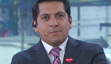 """Rodrigo Herrera en medio de polémica por su esposa: """"Acá no mentimos"""""""