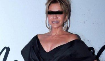 Sale a la luz video de Daniela Castro donde según aparece robando