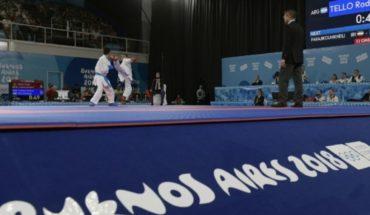Se apaga llama olímpica de la Juventud en Buenos Aires