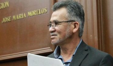 Se revisarán puntualmente los asuntos pendientes en la Comisión de Gobernación: Sergio Báez