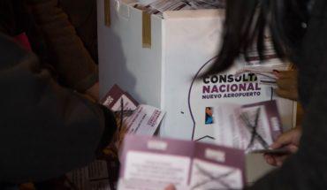 Sector empresarial amenaza con demanda y partidos políticos acusan manipulación tras cancelación del NAIM