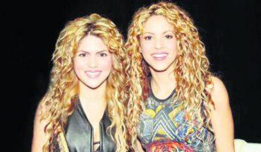 Shakibecca: Al salir de ver a Shakira solté el llanto
