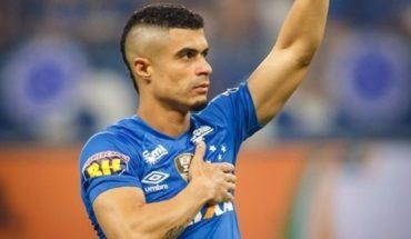 Siguen las cargadas: la biografía de Egídio de Cruzeiro editada por los hinchas