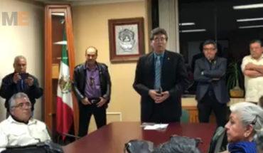 Solicitan cuatro planillas competir por dirigencia del Sindicato de Profesores de la Universidad Michoacana