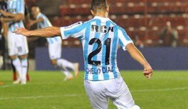 """""""Sos el primer chileno que quiero"""": las mejores frases sobre Marcelo Díaz"""