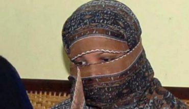 Supremo paquistaní absuelve a cristiana Asia Bibi y anula pena de muerte