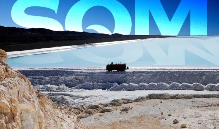 TDLC aprobó acuerdo de FNE con Tianqi para la compra de parte de SQM