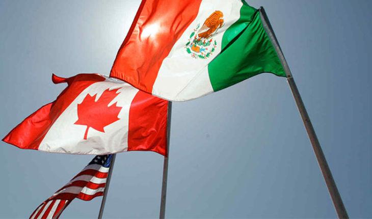 TLCAN cambia de nombre, ahora será USMCA; México, EUA y Canadá mantendrán acuerdo comercial