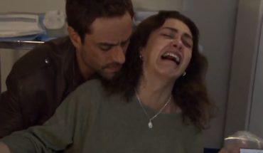 """Tamara Acosta y sus dramáticas escenas en Pacto de Sangre: """"Hay que hacerlas sin anestesia"""""""
