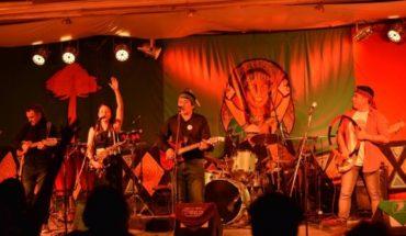 Teloneros de Roger Waters invitan a músico mapuche de la Araucanía a sumarse al show