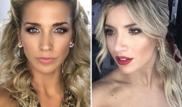 """Tenso cruce entre Laurita Fernández y Soledad Fandiño: """"Tu novio me conoce muy bien"""""""
