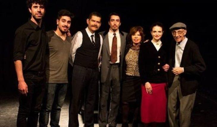 ''The paranoiacs'': el espectáculo que homenajea a Edgar Alan Poe