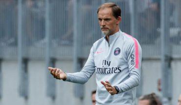 Thomas Tuchel respalda a Kylian Mbappé previo al duelo contra Marsella