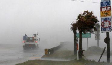 Tormentas eléctricas y lluvias azotarán estos estados de México