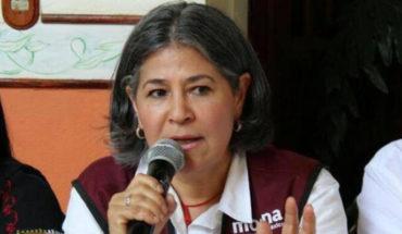 Trabajaremos para asegurar que las leyes protejan a nuestras niñas y niños: Mayela Salas