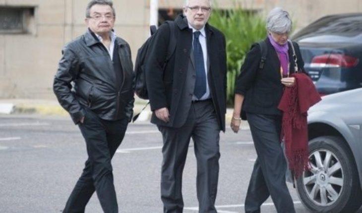 Tragedia de Once: Schiavi, Cirigliano y el motorman, detenidos