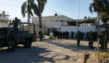 Tras 7 fugas en 2 años, remodelan el penal de Aguaruto