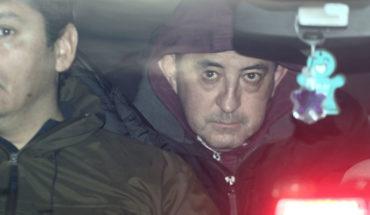 Tribunal de Rancagua se declaró incompetente en el caso del ex canciller del Arzobispado imputado por delitos sexuales
