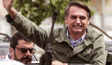 Tribunal declara a Bolsonaro presidente electo de Brasil