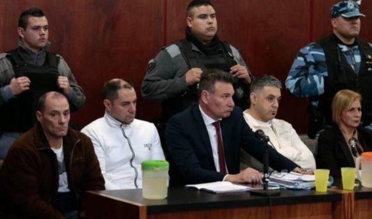 Triple fuga: 7 años y 6 meses de prisión a los hermanos Lanatta y a Schillaci
