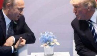 """Trump: Putin """"probablemente"""" ordenó matar gente;confía en él"""