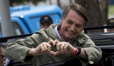 Trump felicitó a Bolsonaro y anunció cooperación en comercio y defensa con Brasil