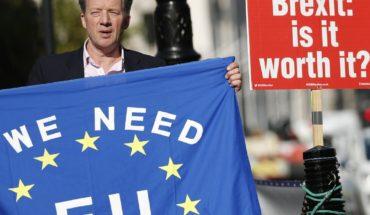 UE y Gran Bretaña se dan más tiempo para concretar el Brexit