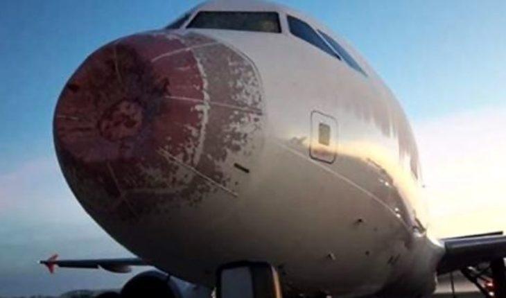 Un avión aterrizó de emergencia en Ezeiza: Te contamos cómo perder el miedo a volar