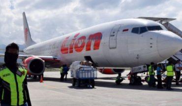 Un avión de Lion Air con 189 personas a bordo se estrella en Indonesia momentos después del despegue