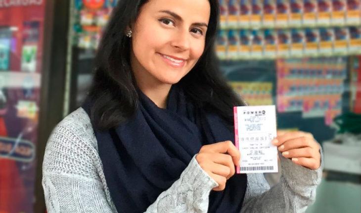Un chileno podría ganar US$750 millones de dólares en la lotería