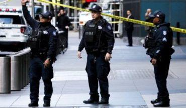 Un detenido por los paquetes con explosivos en Estados Unidos