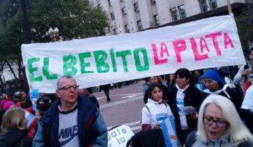 Un grupo pro vida irrumpió en una escuela de La Plata para interrumpir una clase de Educación Sexual Integral
