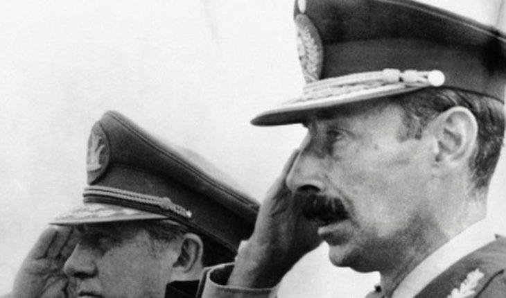 Un tribunal chileno incautó el patrimonio de Augusto Pinochet
