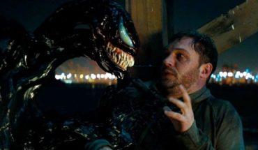 Una gran promesa mexicana y Venom los estrenos del fin